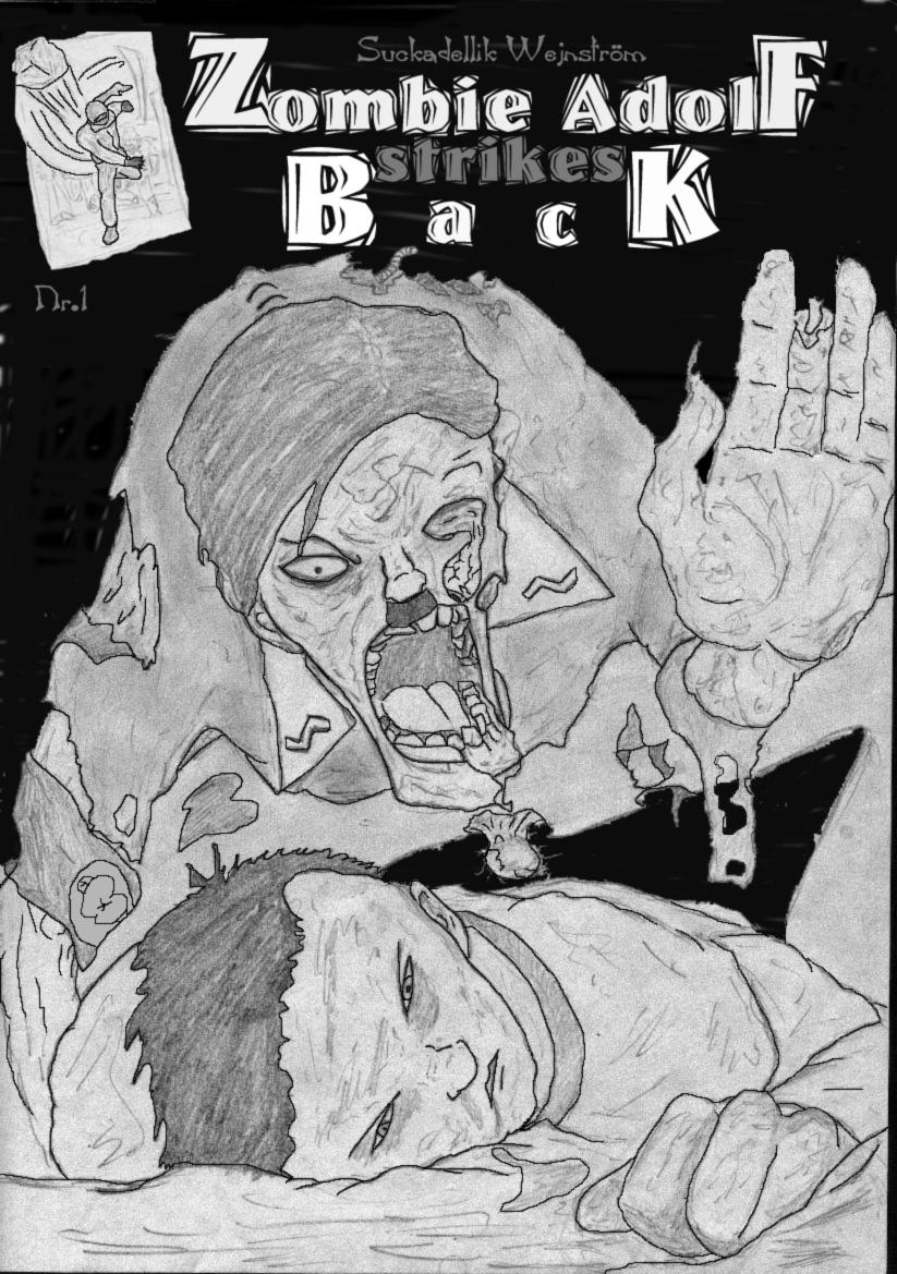 Zombie-Adolf